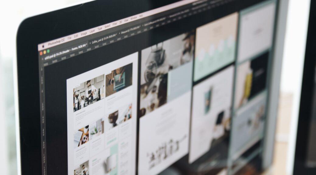 alles wat je moet weten over de studie web designer