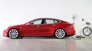 Tesla Elektrisch